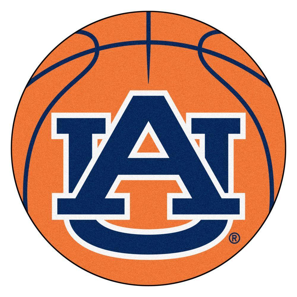 fanmats ncaa purdue university p logo orange 2 ft x 2 ft round rh homedepot com Auburn Tiger Paw Print Auburn Tiger Paw Print