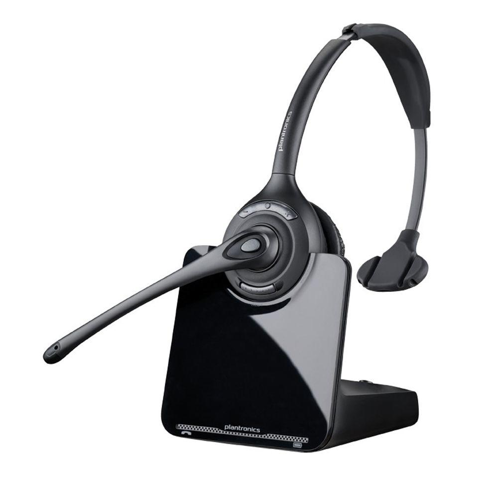 Headset Plantronics: models, instructions, reviews 92