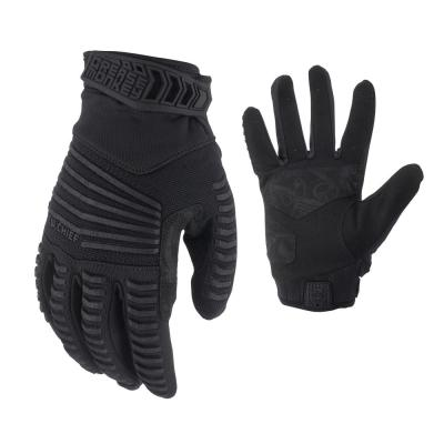 Large Crew Chief Pro Automotive Gloves