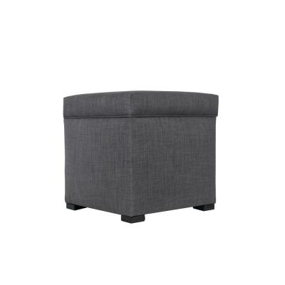 Astonishing Storage Square Ottomans Living Room Furniture The Gmtry Best Dining Table And Chair Ideas Images Gmtryco