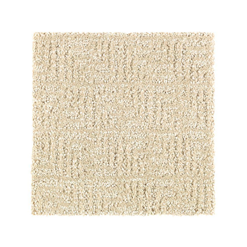 Petproof carpet sample scarlet color marsh grass for Pet resistant carpet