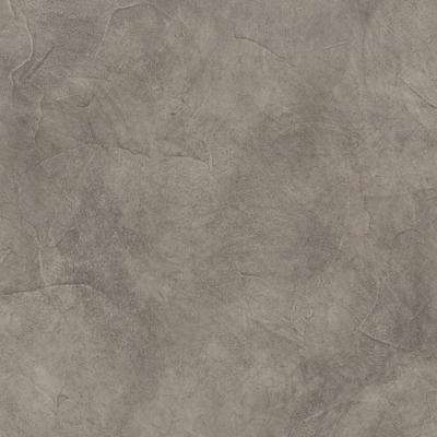 Concrete Slab Grey Residential Vinyl Sheet, Sold by 13.2 ft. Wide x Custom Length