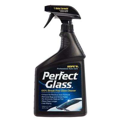 32 oz. Perfect Glass Automotive Cleaner