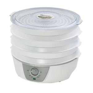 Presto Dehydro Adjustable Thermostat Food Dehydrator by Presto