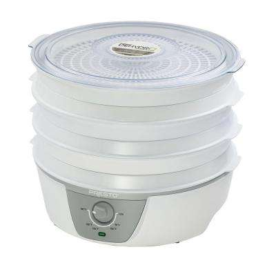 Dehydro Adjustable Thermostat Food Dehydrator