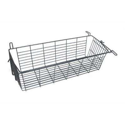 Carrying Basket Attachment for 1029 Series Rollators Extra Wide