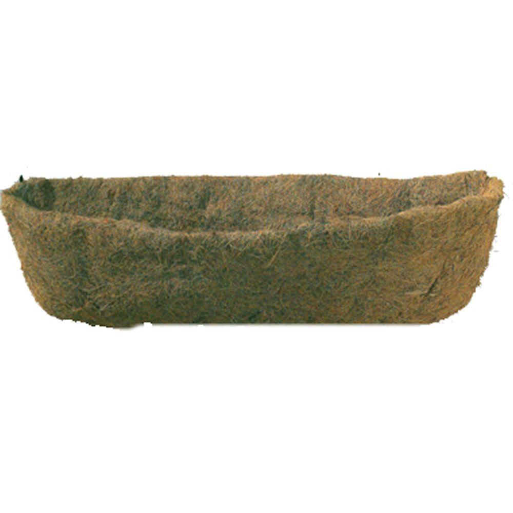 CobraCo 24 in. Horse Trough Coco Liner-DISCONTINUED