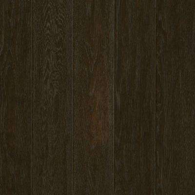 Take Home Sample - American Vintage Flint Oak Engineered Scraped Hardwood Flooring - 5 in. x 7 in.