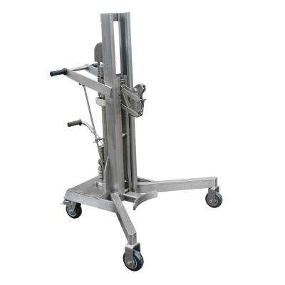 Stainless Steel Drum Lifter/Transporter