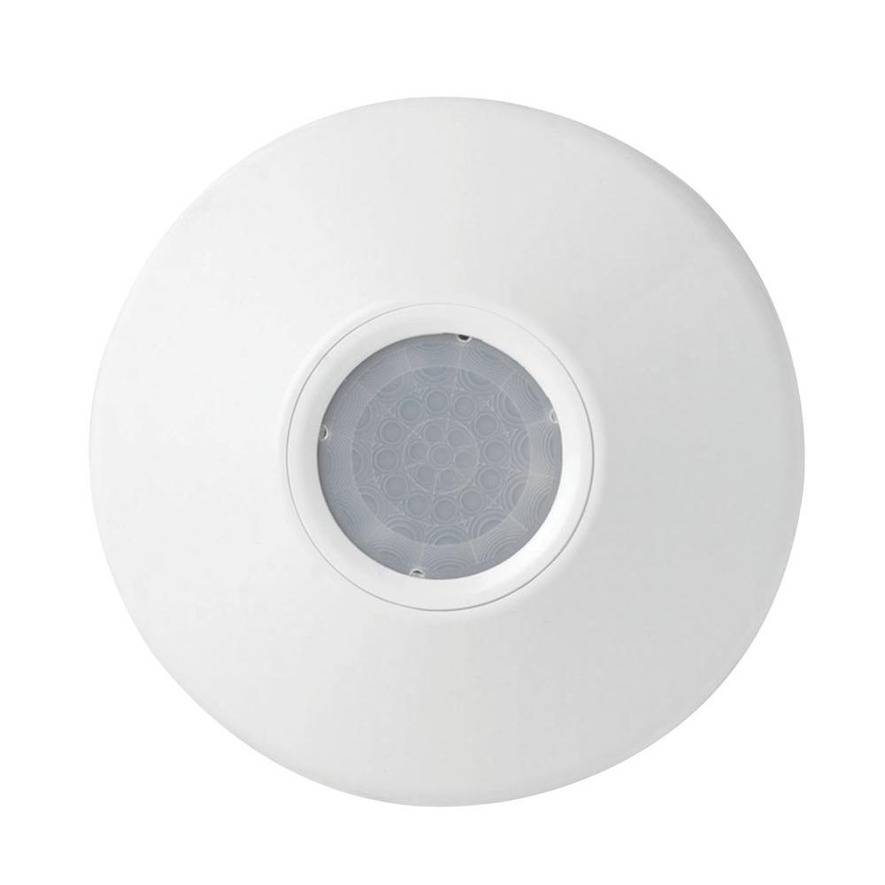 Lithonia Lighting Outdoor 180 176 Detection Zone Motion
