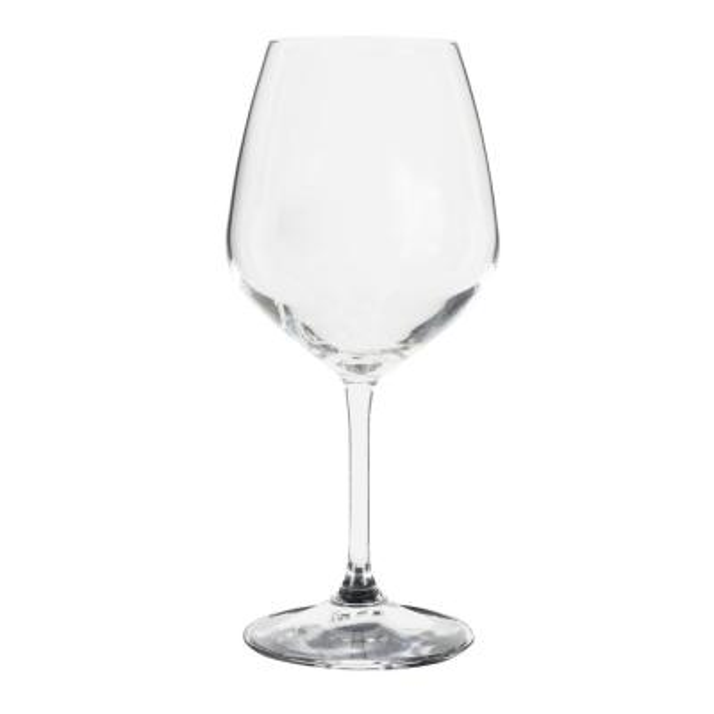 18 oz. Restaurant Red Wine Glass (Set of 4)
