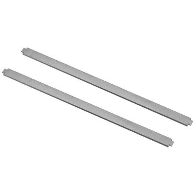 13 in. High-Speed Steel Planer Knives for Ridgid TP1300 (Set of 2)