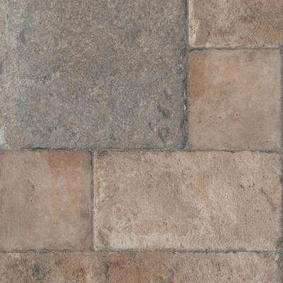 Take Home Sample - Tuscan Stone Bronze Laminate- 5 in. Wide x 16 in. Length