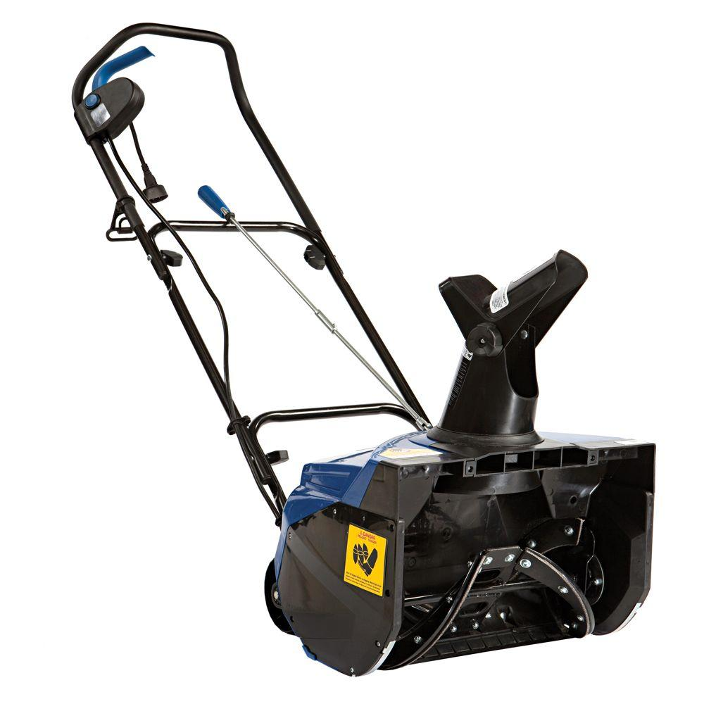 Snow Joe Ultra 18 in. 13.5 Amp Electric Snow Blower