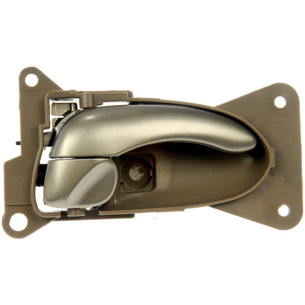 For 2007-2012 Acura RDX Interior Door Handle Front Right Dorman 69699DJ 2009