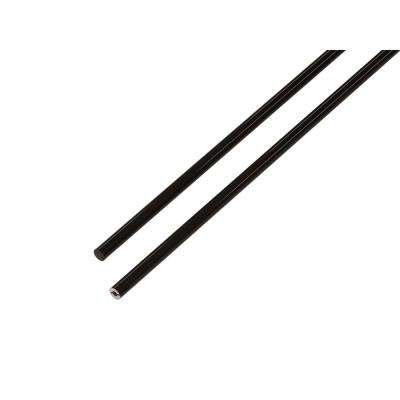 72 in. Replacement Aluminum Handle for Yard Prep Rake