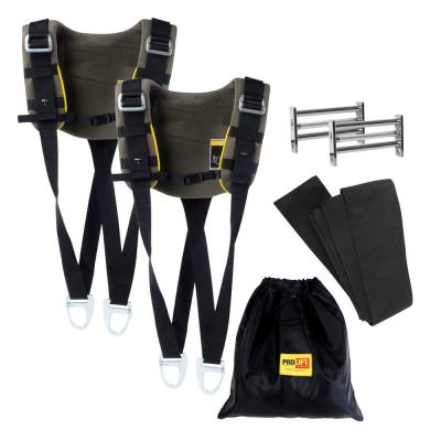 Pro Lift Shoulder Dolly Professional Moving Strap System