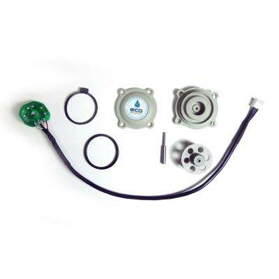 Tankless Electric Water Heater Replacement Flow Sensor Assembly