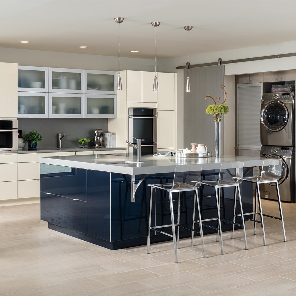 Thomasville Nouveau Custom Kitchen, Thomasville Cabinet Reviews