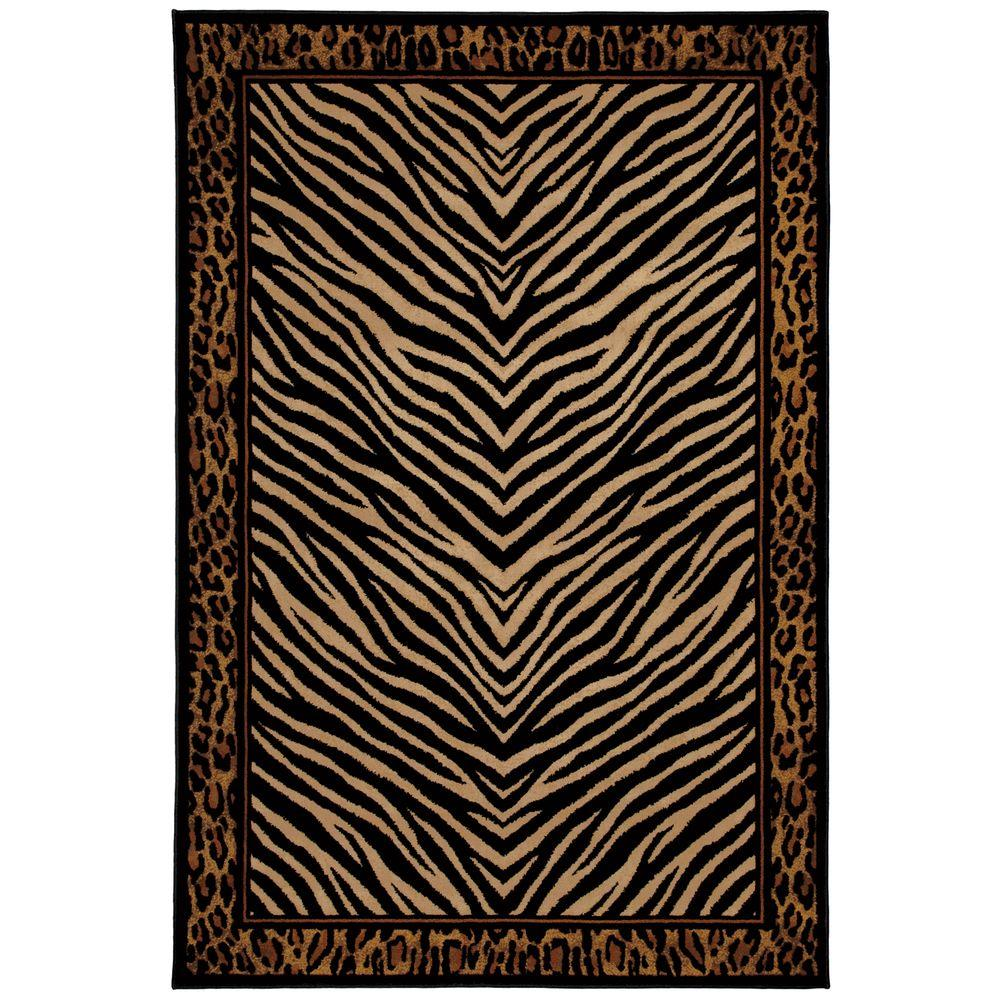 Mohawk Raymond Waites Sahara 5 ft. 3 in. x 7 ft. 10 in. Area Rug
