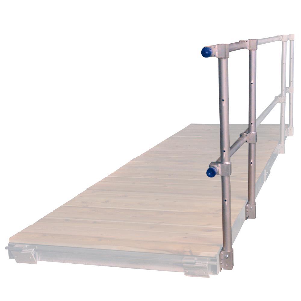 4 ft. Marine Handrail Assembly