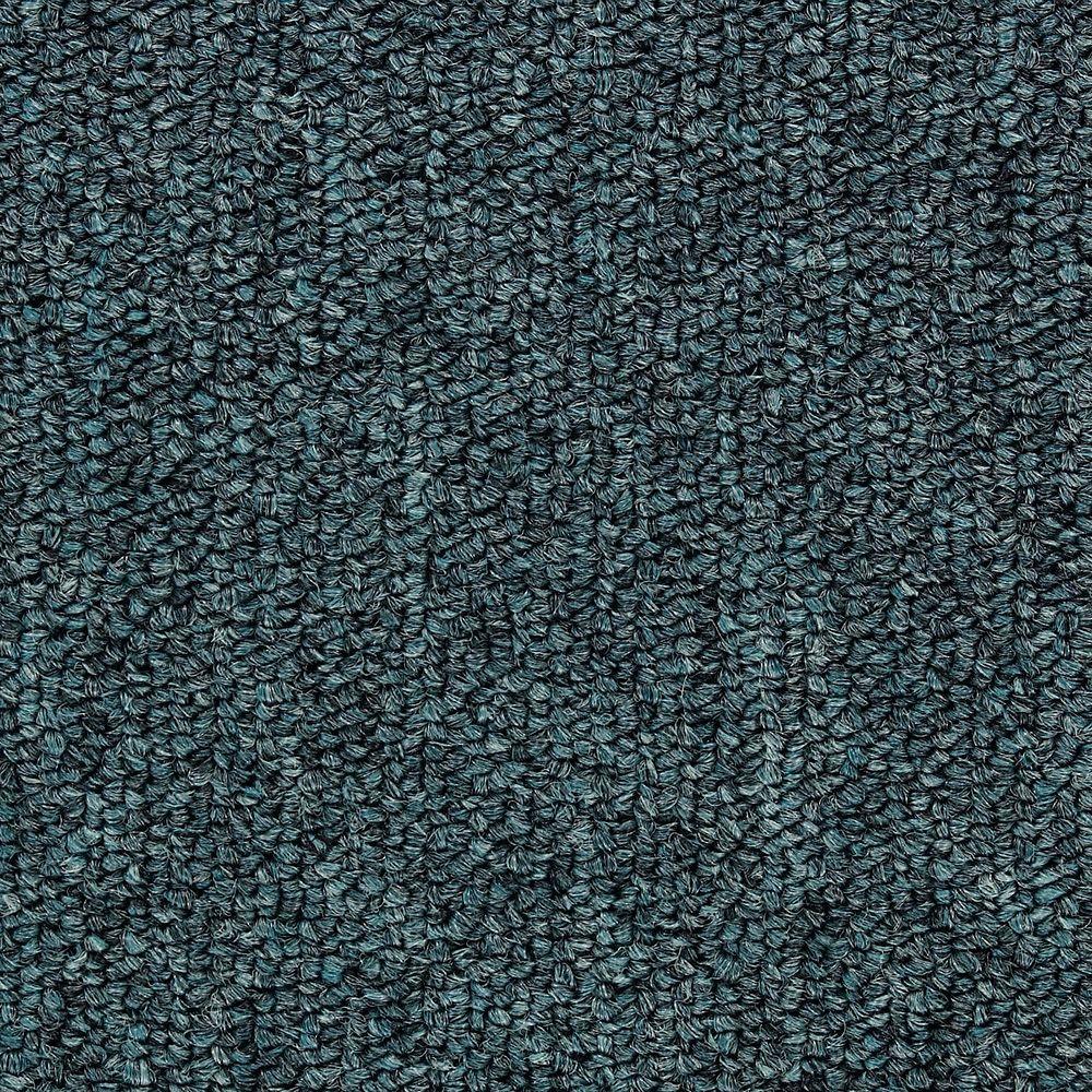 Bottom Line 20 - Color Rain Forest Loop 15 ft. Carpet