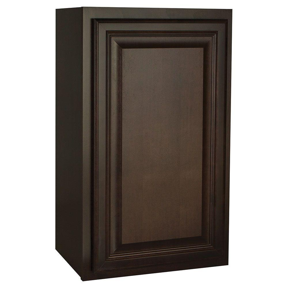 Cambria Java Kitchen Cabinets