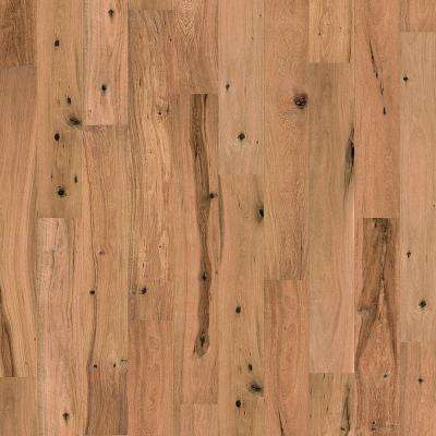 Take Home Sample Lexington Oak Engineered Hardwood Flooring - 7-31/63 in. x 8 in.