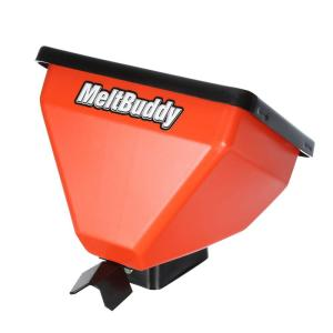 Click here to buy Ariens MeltBuddy 20.59 cu. inch Ice-Melt Spot Spreader by Ariens.