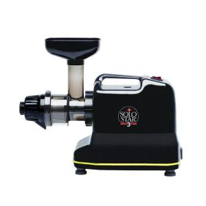Tribest Solostar Single Auger Juicer by Tribest