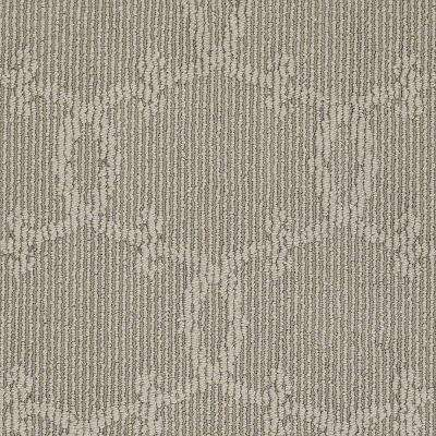 Carpet Sample - Manhattan - In Color Arrowhead 8 in. x 8 in.