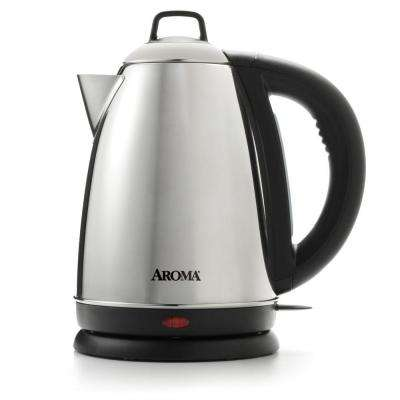 6-Cup Electric Kettle