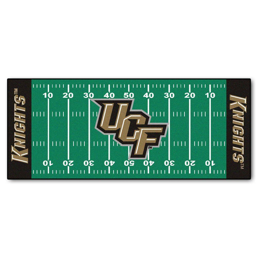 FANMATS University Of Central Florida 2 Ft 6 In X 6 Ft