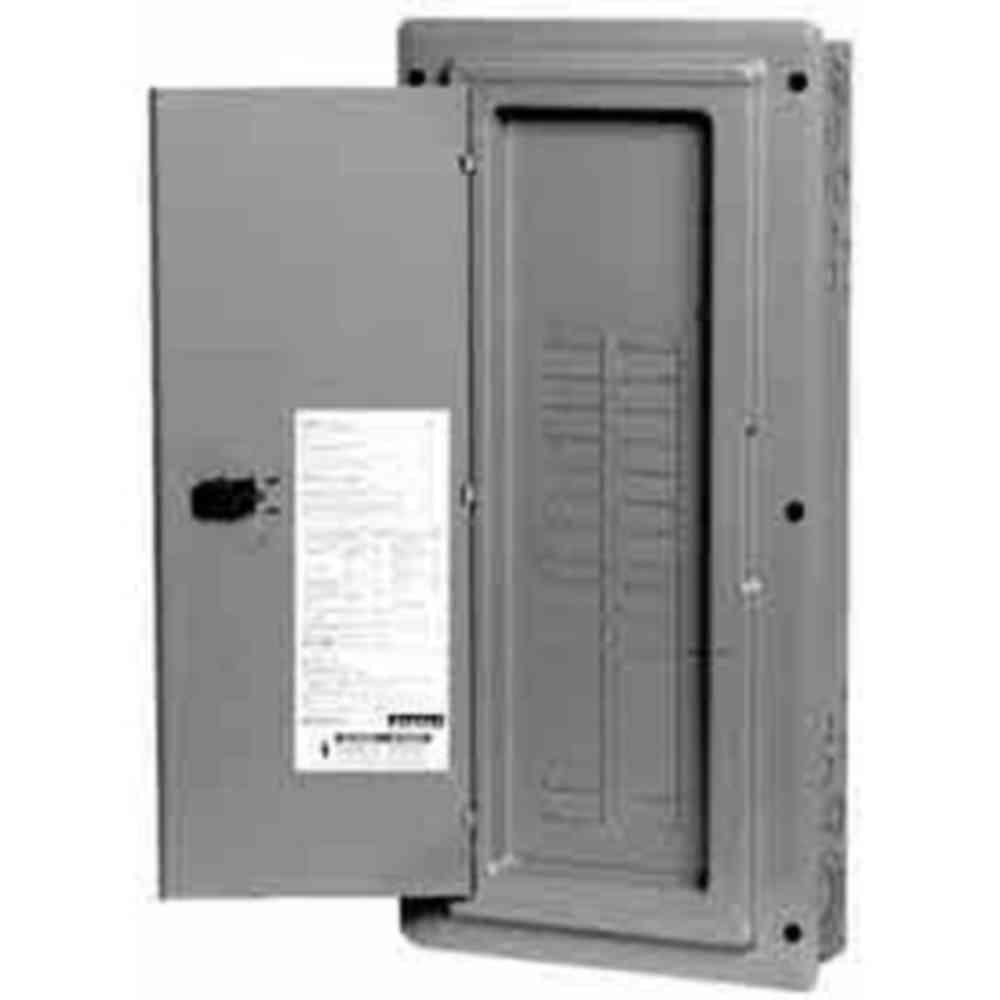 200 Amp 30-Space 40-Circuit Main Lug Load Center