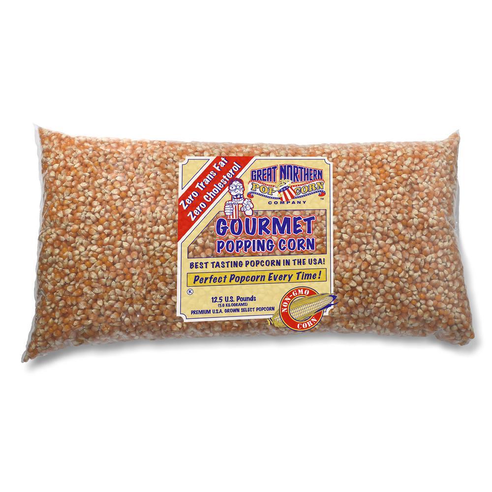 200 oz. Gourmet Yellow Popcorn Single Bag