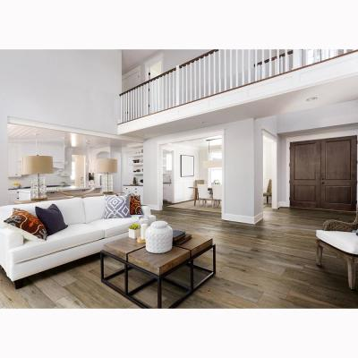 Selva Ash 8 in. x 40 in. Porcelain Floor and Wall Tile (12.92 sq. ft. / case)