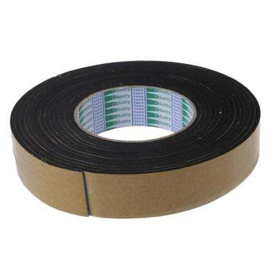 12-Meter Expansion Joint Roll for 2-Compact/Deep Series Trench Drain 3-Pack Kits