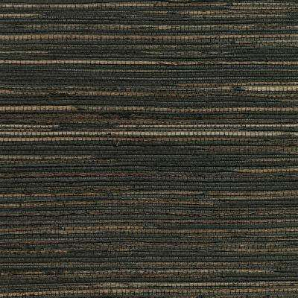 72 sq. ft. Shandong Charcoal Ramie Grass Cloth Wallpaper