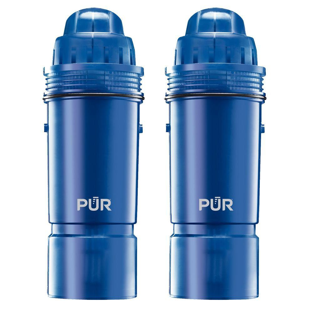 PUR Pitcher Refill Filters (2-Pack)