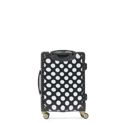 On Vacay 29 in. Pink Rolling Luggage Suitcase