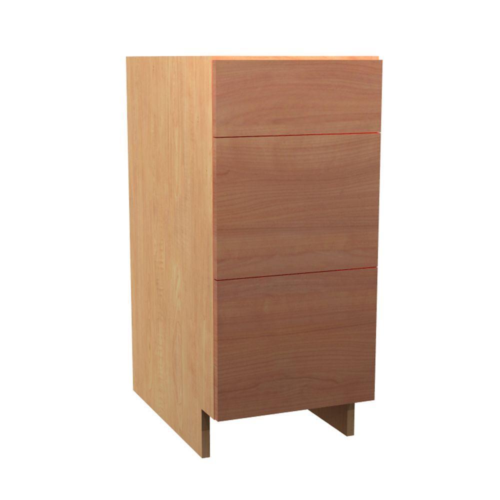 12 in. W x 21 in. D x 34.5 in. H Vanity Cabinet Only in Easton Cumin
