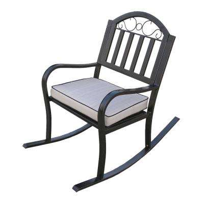 metal patio furniture rocking chairs patio chairs