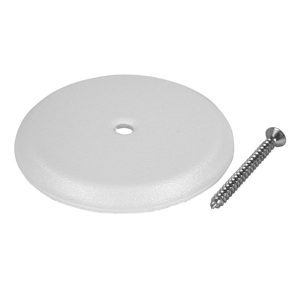 Oatey 4 In Flat Cleanout Cover Plate