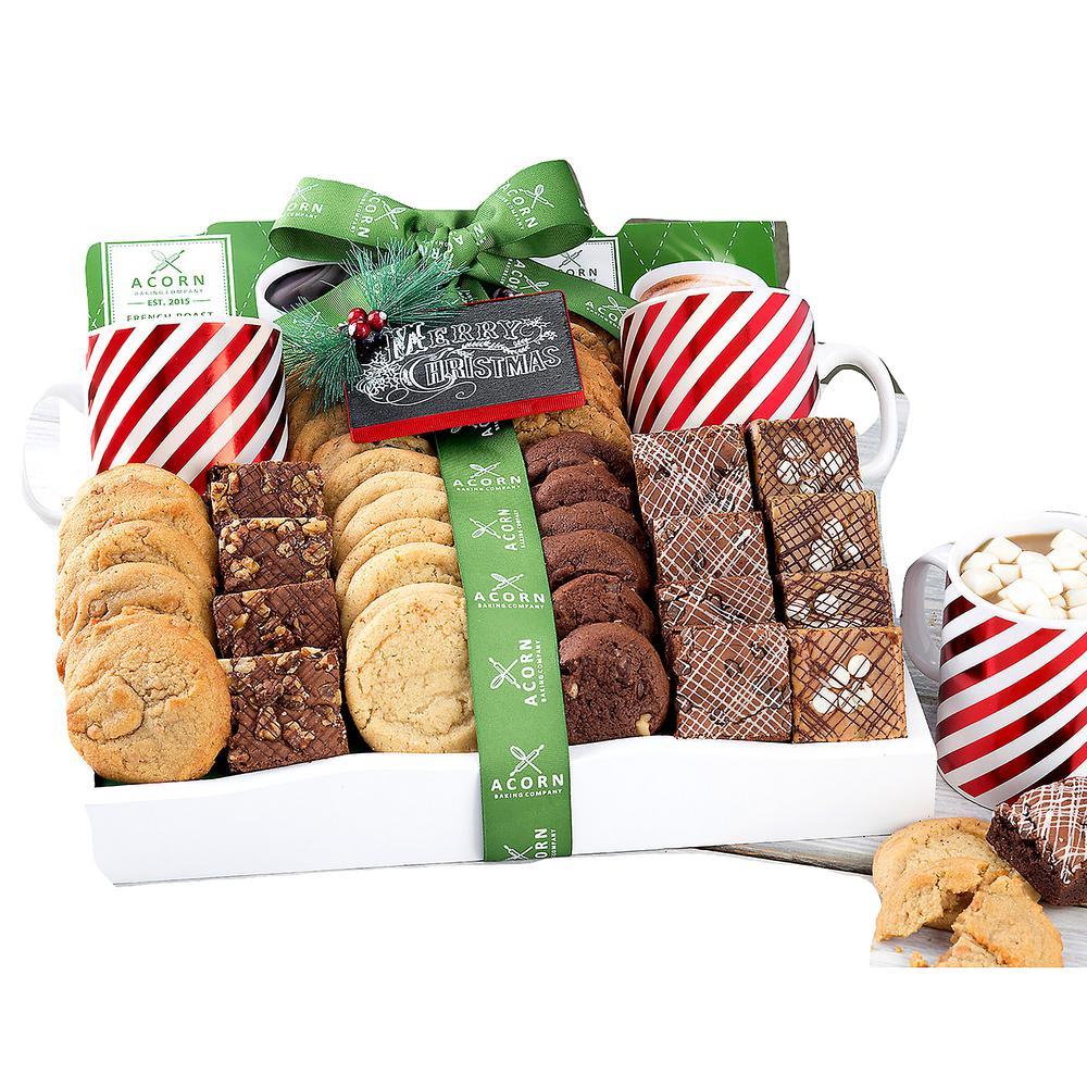 Acorn BaKing Company Bakery Gift Box