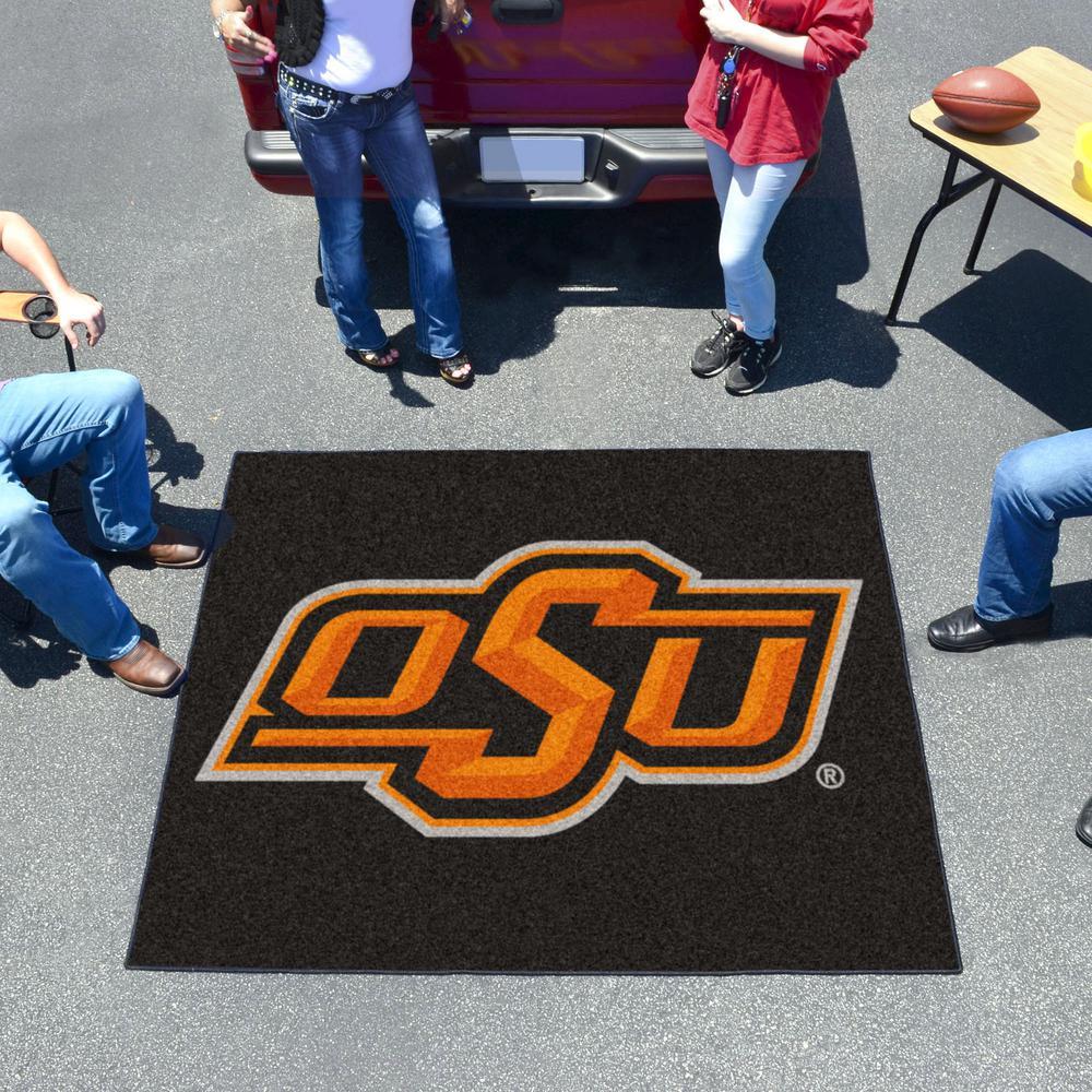 Style 1 Desert Cactus Southwestern Oklahoma State University NCAA 100/% Polyester Indoor Outdoor 3 feet x 5 feet Flag