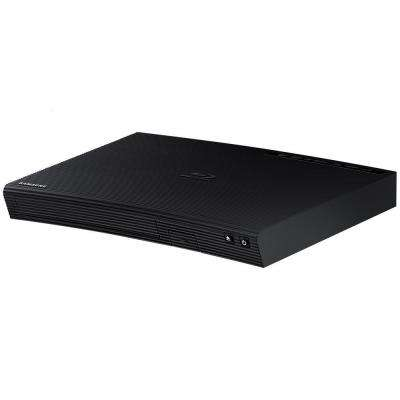 Blu-ray Player with Built-In Wi-Fi