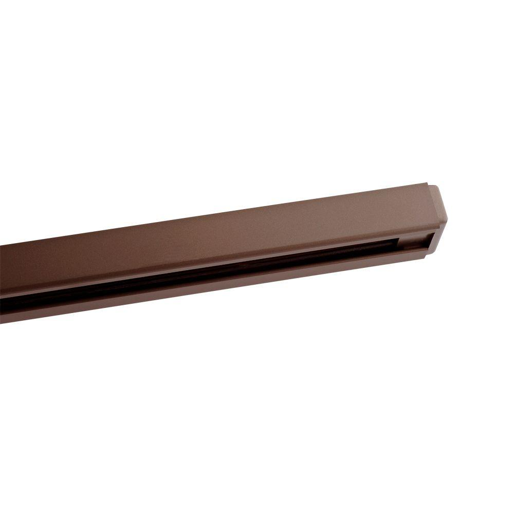 4 ft. Oil Rubbed Bronze Lighting Track