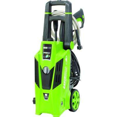 1,650 psi 1.4 GPM Electric Pressure Washer