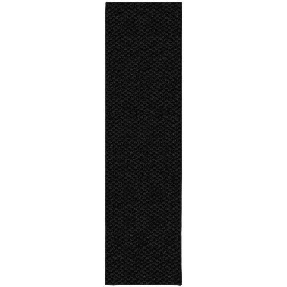 Navy 2-Feet by 8-Feet Navy 2/' x 8/' Garland Rug Medallion Rug Runner
