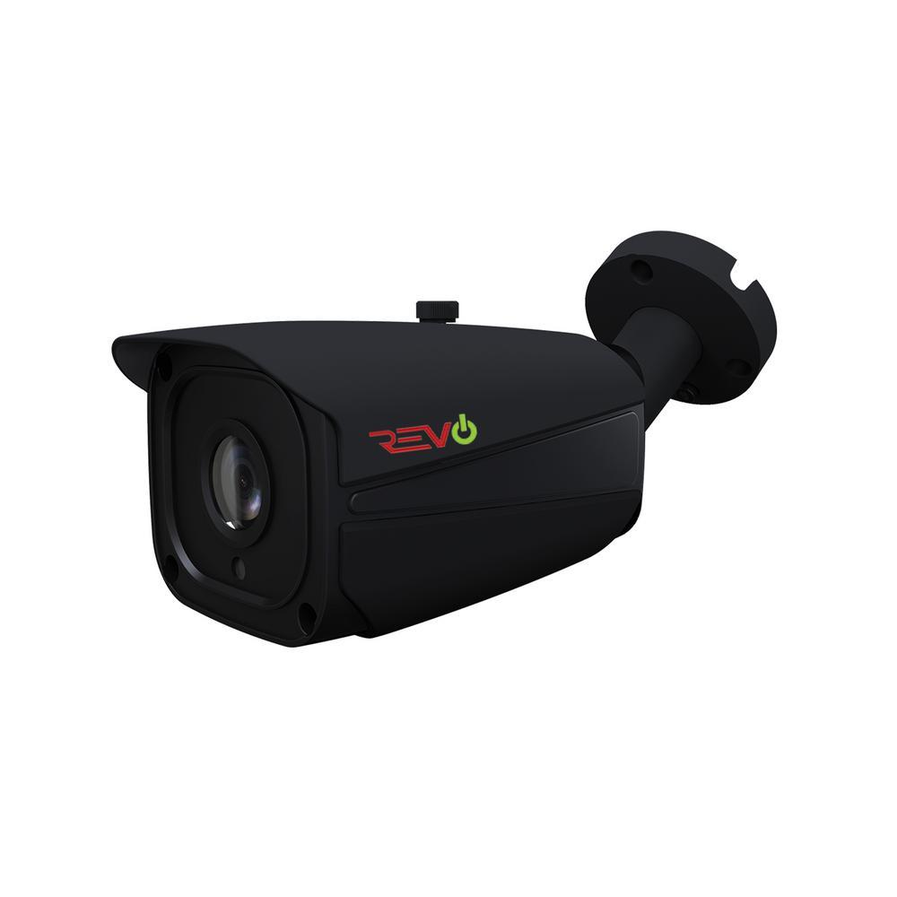 Aero HD 5MP Wired Indoor/Outdoor CCD Bullet Surveillance Camera